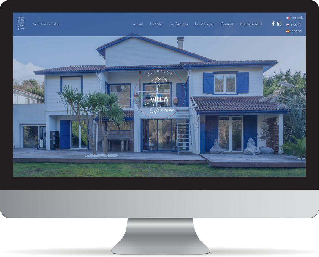 icone-ecran-création-de-site-web-location-de-villa se faire référencer